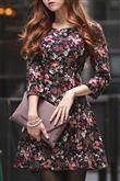 Yazlık Elbise Kombin Önerileri - 30