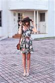 Yazlık Elbise Kombin Önerileri - 5
