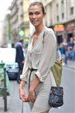 Gömlek Elbise Kombin Önerileri - 2