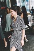 Gömlek Elbise Kombin Önerileri - 10