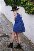 Gömlek Elbise Kombin Önerileri - 13