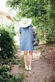 Gömlek Elbise Kombin Önerileri - 29