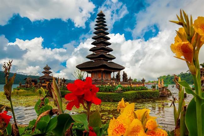 Bali   Endonezya'nın gururu ve neşe kaynağı Bali, ucuz ve eğlenceli bir tatil isteyen backpacker'ların değişmez adresi. Tropik ormanlar, upuzun plajlar, mağaralar, volkanlar ve yerliler için buraya akın akın gelir turistler. Öğrenciler için gezmek ve diğer öğrencilerle tanışmak çok kolay. Çok güzel müze ve galerileri olan Bali'de bir akşam yemeği esnasında Bali dansı yapabilirsiniz.