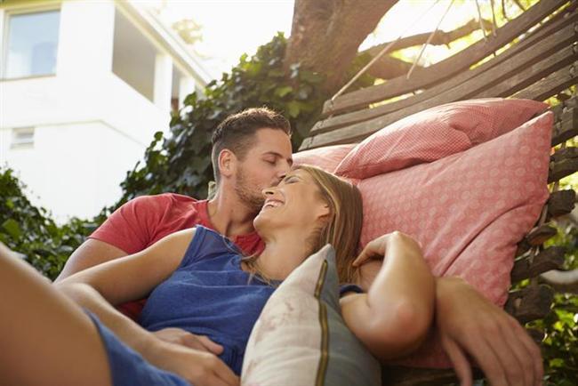 Evli Erkekler Kadınlara Daha Çekici Mi Geliyor? - 2