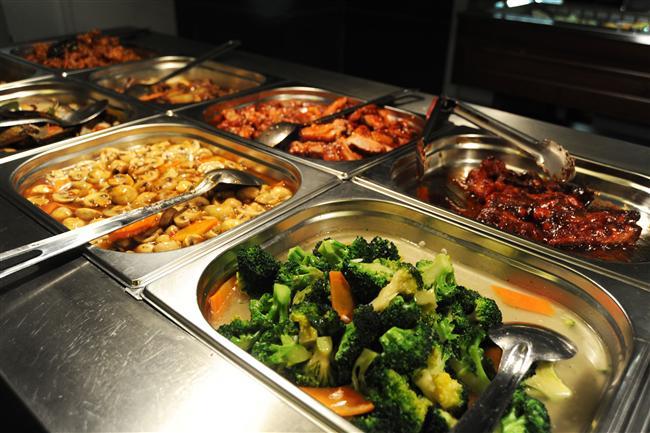 - Yemek sonrası tüm gıda maddeleri dolaba geri kaldırılmalıdır. - Pişen besinler yine dışarda serin bir yerde soğumaya bırakılmalı sıcakta bekletilmemelidir. - Yemekler ağzı açık olarak bekletilmemelidir.  - Artmış yiyecekler buzdolabında 24 saatten fazla bekletilmemelidir.
