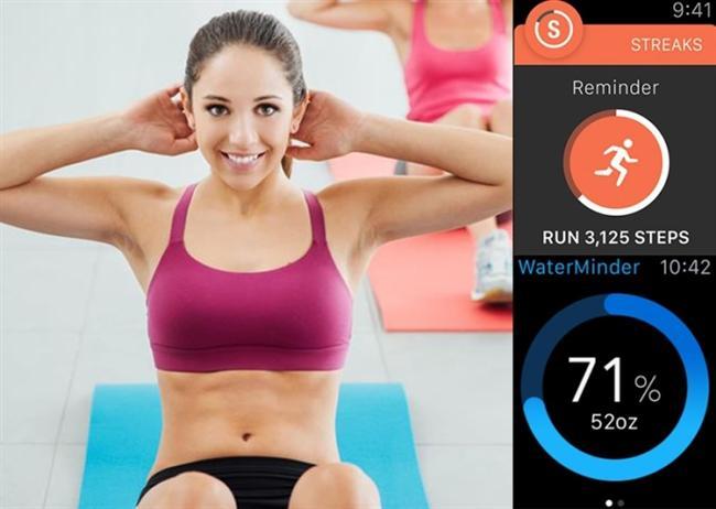 MyFitnessPal  Kilo verme hedeflerinize ulaşmanızı sağlayacak kalori ve egzersiz izleme uygulaması.