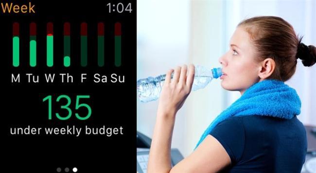 Streaks  Yararlı ipuçlarıyla iyi alışkanlıklar edinmenin kolay bir yolu.  Waterminder  Ne kadar su içtiğinizi izleyin ve saat kadranındaki görsel bir anımsatıcı sayesinde kişisel hedeflerinize ulaşın.