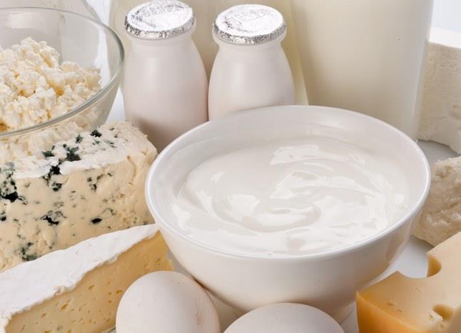 *Kefir ve probiyotikli yoğurtlar çok iyi seçimlerdir