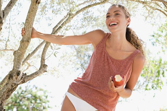 *Günde 2-3 porsiyon meyveyi kabukları ile birlikte tüketin