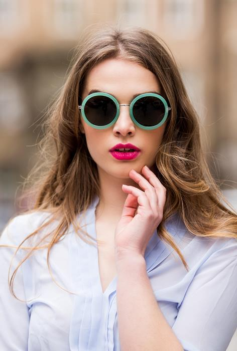 2016 Gözlük Modelleri - 13