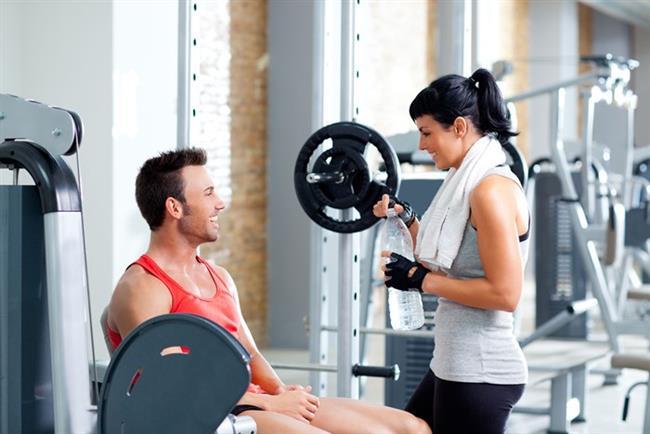 Beraber spora gidin  Egzersiz yapmak, vücudunuzun seks sırasında da salgıladığı endorfin hormonlarını salgılamasını sağlar.Cinsel organlara giden kan akışını da artırır. Bu, muhteşem bir orgazma giden en kestirme yollardan biridir.