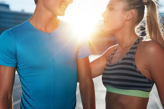 4- Uzun bir koşu sonrası nefes nefese kalmak  Neden işe yarar?: Egzersiz dopamin ve norepineprin salgılanmasını tetikler, vücudunuz egzersiz sonrasında endorfin salgılar ve kan akışınız artar. Egzersiz sonrası tüm bu vücutta yaşananlar, cinsellik yaşanırken olanlara paralel.
