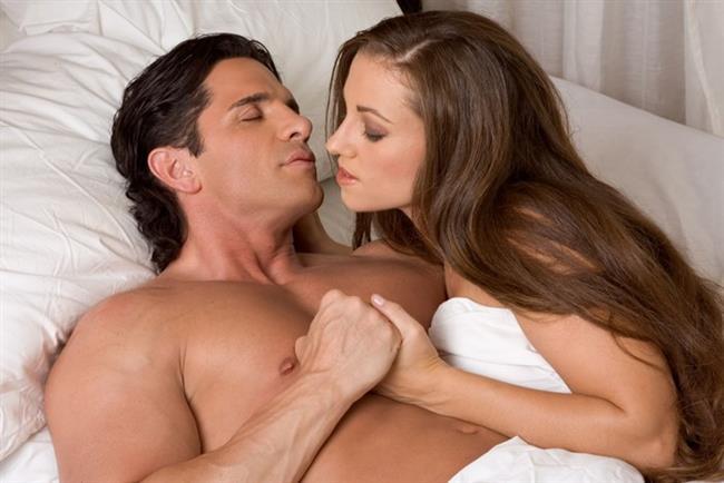 Mükemmel bir orgazm istiyorsanız  Kadınların en şiddetli orgazm oldukları zaman genellikle adet görmeden önceki günleridir.