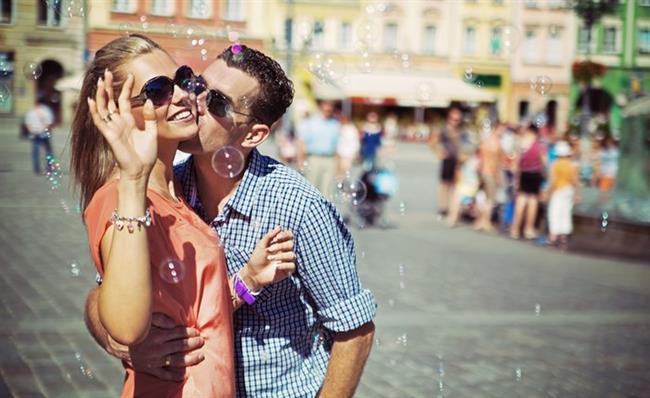 Grup halinde gezen tipler verimli olmayacaktır, 7-8 kişilik gruplardan birine aşık olmayın.