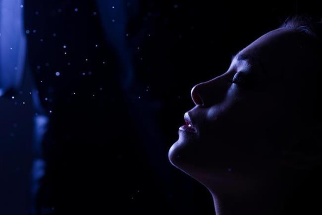 Yeni ay'da çok rahat ve güzel uyuyan insan, dolunay çıktığında ise tam tersi etkiler görür.
