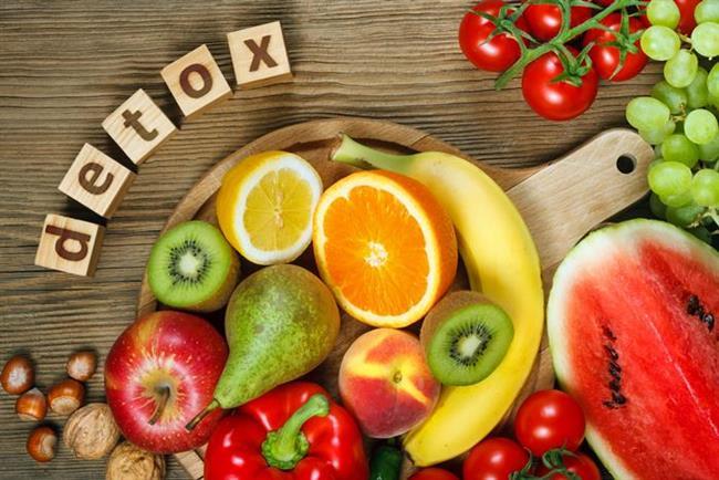 - Detoks programı, beslenmenizde aldığınız kalorinin daha azını içerdiği için, programı uyguladıktan sonra kilo kaybı yaşayabilirsiniz. Ancak bu programları kesinlikle bir zayıflama yöntemi olarak kullanmamalı ve önerilen süreyi aşmamalısınız.