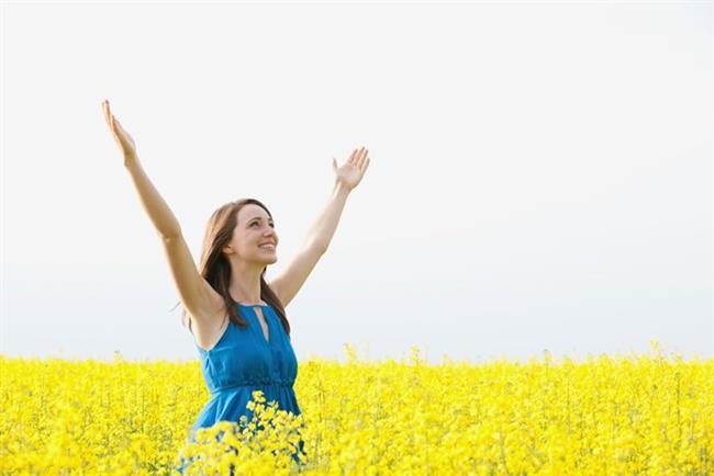 8- Niyetleriniz için güven enerjisini tüm kalbinizle yayın. Dua edip, takibi bırakın.