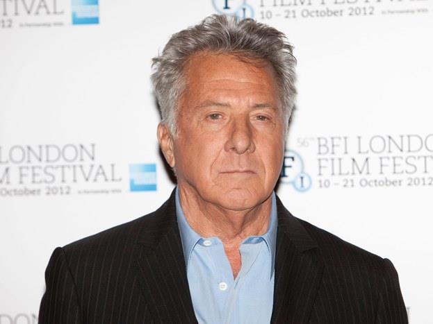 Dustin Hoffman  Sadece Tootsie diyeceğiz. Ya da Kramer Kramer'e karşı. Dünyanın gelmiş geçmiş en büyük oyuncularından bir olan Dustin Hoffman yıldızsız bir aktör. Kimlerin yıldızı olduğunu düşününce çok büyük haksızlık.