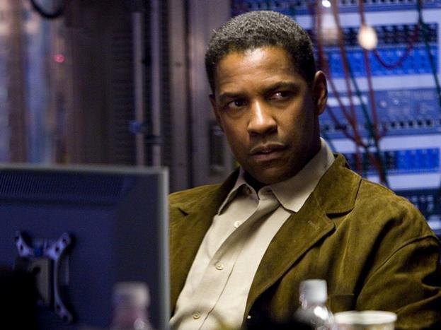 Denzel Washington  Denzel Washington Morgan Freeman ile birlikte Amerikan sinemasının en saygın siyahi aktörlerinden biri olarak anılıyor yıllardır. Birçok büyük ödüle sahip oyuncunun oynadığı film sayısı ve oyunculuk yaptığı yıllar da bir hayli fazla. Hala vir yıldızı olmaması gerçekten düşündürücü.