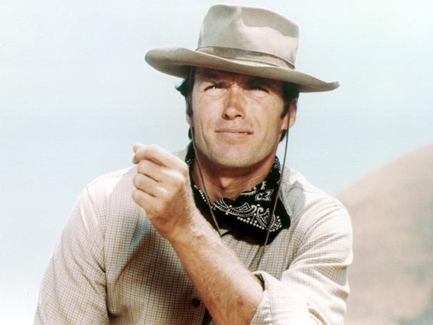 Clint Eastwood  Artık 85 yaşında olan Eastwood 1950'lerden beri oyunculuk yapıyor. Westernlerin unutulmaz oyuncusuyken yönetmenliğe geçiş yapan Eastwood Hollywood'un en saygın oyuncularından ve yönetmenlerinden biri oldu artık. Hem oynamaya hem yönetmeye devam ediyor ilerleyen yaşına rağmen. Yıldızı olmaması çok saçma.