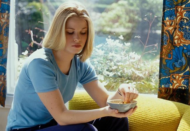 9. Herhangi bir besine karşı alerjiniz var mı?   Alerji yapan besinlerin tesbitinin yorgunluğa derman olacağını biliyor muydunuz?