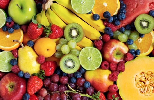 Ara  - Bir meyve  ÖNEMLİ: Bu örnek program tanı konulmuş bir rahatsızlığı olan kişiler, hamile ve emzikliler, yaşlılar, çocuklar için uygun değildir.
