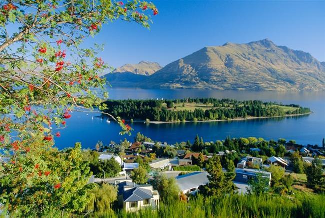Oğlak   Doğanın vahşi yanını seven, dağcı ve trekking tutkunu Oğlaklar için evlerinden dağ manzaralı şehirler çok uygundur. Bir çok Oğlak araziden taş yada fosil toplamayı, toprakla ilgili gizemleri çözmeyi çok sever...Venezüella, Romanya, Avustralya, Yeni Zelanda ya da el değmemiş doğası, yürüyüş yolları olan dağlık ülkeler uygundur.