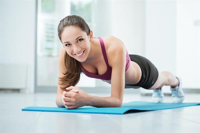 Egzersizlerinizi düzenli hale getirin!  İlgi duyduğunuz spora zaman ayırın, bunları düzenli yapın.