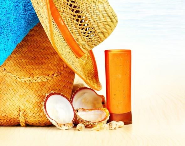 UVA:  Cildin derinlerine kadar nüfuz eden, cilt kanserine ve fotoaging'e neden olan ultraviyole ışınıdır.