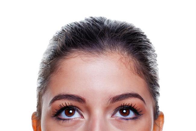 Kahverengi gözler