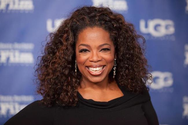 Oprah Winfrey 25 yıldır Stedman Graham ile nişanlı. Ama evliliğe pek yanaşmıyor.
