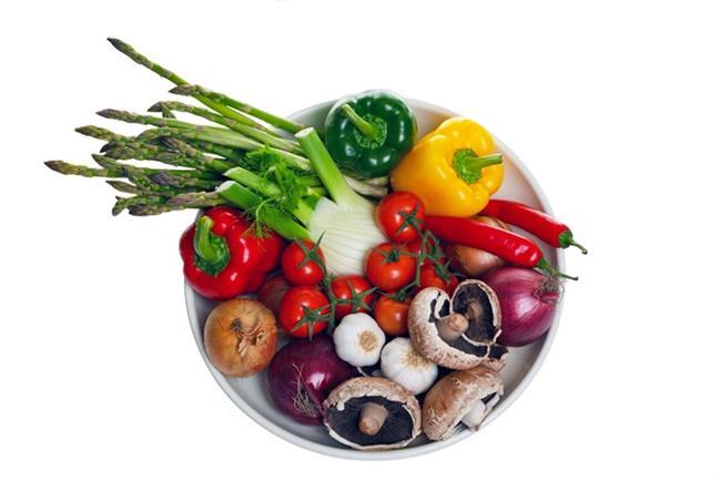 5.   Sebze yiyin.