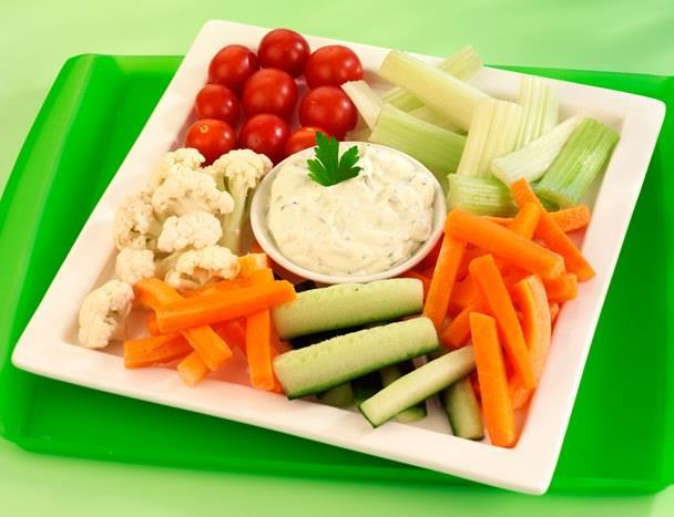 Ham sebzeler   Çıtır çiğ sebzeler tamamen mekanik bir şekilde stresi hafifletmeye yardımcı olabilir. Kereviz veya havuç çene kaslarınızı çalıştırırken gerginliğinizi de azaltabilir.