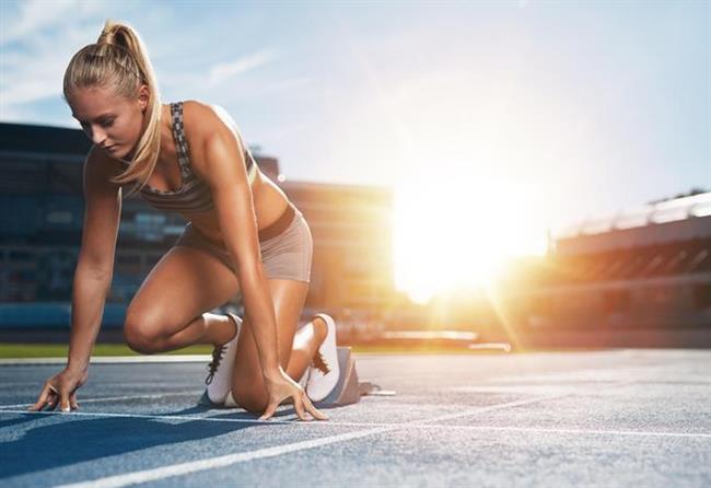 Spor Sizin İçin Daha Kolaydır   Dilediğiniz gibi koşabilir, zıplayabilirsiniz.
