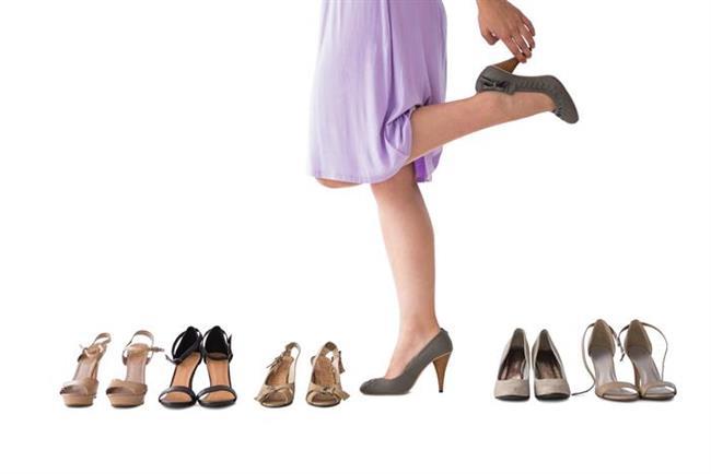 *Ayakkabınızı oturarak değil, ayakta deneyin.