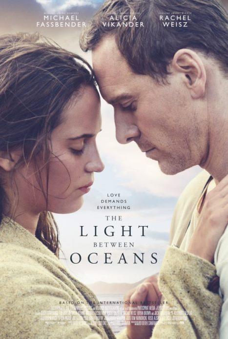 Hayat Işığım - The Light Between Oceans  Tom Sherbourne, 1. Dünya Savaşı'nda geçirdiği acı dolu dört yıldan sonra Avustralya'ya döner ve kıyıdan yarım gün uzaklıktaki Janus Kayası'ndaki deniz fenerinde bakıcı olarak çalışmaya başlar. Genç, güzel, cesur ve sevgi dolu karısı Isabel'le evlilikleri ikisinin de kafasındaki gürültüyü susturup yıldızlar, dalgalar ve rüzgârın sesinden başka hiçbir şeyin olmadığı iki kişilik dünyalarında huzur bulmalarını sağlar. Bir gün, üç yılın ve üç düşüğün ardından, karısı bir bebeğin ağlamalarını duyar. Dalgalar, içinde genç bir adamın cesedi ile birkaç aylık bir bebeğin olduğu bir tekne getirmiştir onlara. Çocuk özlemiyle dolu Isabel Sherbourne dualarının Tanrı tarafından kabul edildiğini düşünür. Yüreklerinin sesini dinleyip bebeği sahiplenmeye ve bundan kimseye bahsetmemeye karar verirler. Yıllar sonra gerçekler ortaya çıkmaya başlayınca aldıkları kararın hiç beklemedikleri sonuçları olduğunu anlarlar.