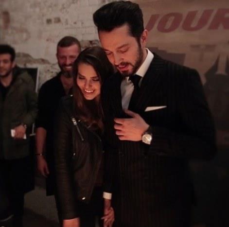 Aslı Enver ve Murat Boz Aşkı - 29