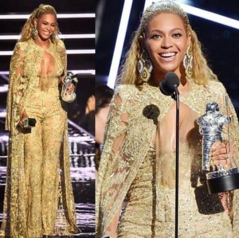 10-ÇIĞIR AÇAN UZUN KLİP   Beyoncé – Lemonade