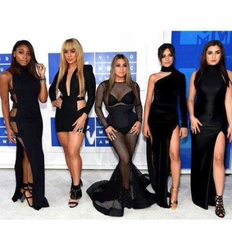 "4-EN İYİ İŞBİRLİĞİ  Fifth Harmony ft. Ty Dolla $ign – ""Work From Home"""