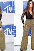 MTV Ödülleri Şıklık Yarışı - 14