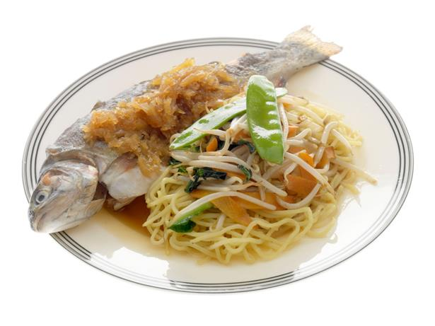 Akşam seçenekleri:  * Izgara balık, Şark usulü sebze salatası, 2-3 mürdüm eriği * Kaparili zeytinli balık, Çoban salatası, 1 elma * Fırında buğulama balık, Roka salatası, Üzümlü kıtır bohça