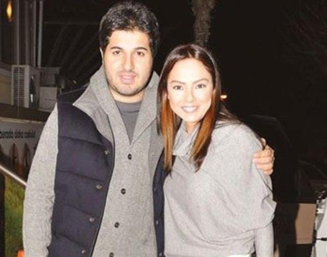 ABD'de tutuklu bulunan Reza Zarrab, avukatı aracılığıyla Ebru Gündeş'in kendisinden boşanmak istediğini açıklayınca, sık sık lüks yaşam tarzlarıyla gündeme gelen çiftin mal paylaşımını nasıl yapacağı merak konusu olmuştu