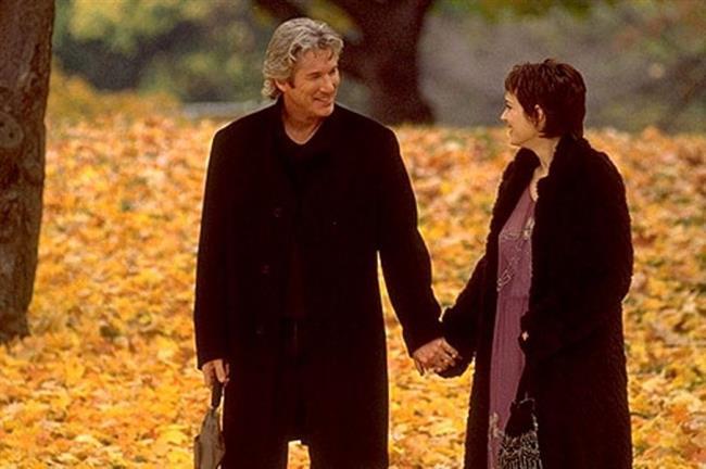 Newyorkta Sonbahar (Autumn in New York)    Orta yaşlarda çapkın ve kadınlara karşı acımasız olan bir adamın bir genç kıza aşık olup olgunlaşmasını anlatıyor...