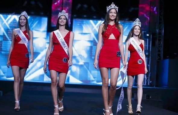 Yarışma sonunda Miss Turkey World kraliçesi Buse İskenderoğlu, Miss Turkey Universe kraliçesi Tansu Sıla Çakır, Miss Turkey Supranational kraliçesi Damla Figan, Miss Turkey İnternational kraliçesi Çağla Çukurova olarak belirlendi.