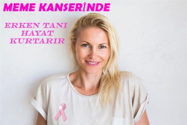Kanser türü olarak kadınlarda en sık görülen meme kanseri, dünyada her yıl 1 milyon 700 binden fazla kadını etkiliyor. Ülkemizde de durum çok farklı değil, zira her 8 kadından biri; hayatının bir döneminde meme kanserine yakalanıyor. Türk İstatistik Kurumu (TUİK) tarafından 2007'de yapılan diğer bir araştırmaya göre de, 100 bin kadından 22'si bu gerçekle yüz yüze geliyor. Tüm kanser türlerine bağlı ölümler arasında, meme kanserine bağlı ölümlerin akciğer kanserinden hemen sonra geldiğinin altını çizen Acıbadem Maslak Hastanesi Meme Sağlığı Merkezi'nden Genel Cerrahi Uzmanı Prof. Dr. Cihan Uras erken tanı ve tedavi yöntemlerinin hayat kurtardığına dikkat çekiyor.