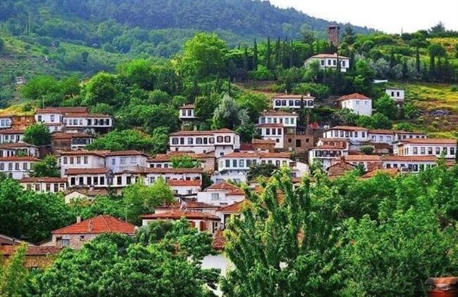 Şirince-İzmir