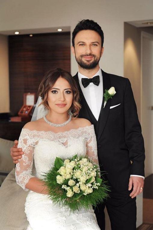 Tarkan ve Pınar Dilek