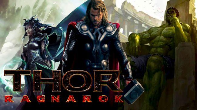 Thor Ragnarok  Thor serisinin 2017 yılında izleyiciyle buluşacak olan üçüncü filminde, yaklaşmakta olan Norse kıyametine tanık olacağız. Thor, Asgard'ın Ragnarok karşısında kaderine terk edilmesi nedeniyle savaşmak zorunda kalacak ve kendini tanrılar arasındaki savaşın ortasında bulacak. Craig Kyle ve Christopher Yost ikilisinin senaryosunu kaleme aldığı filmin başrollerinde bir kez daha Chris Hemsworth ve Tom Hiddleston bulunuyor.