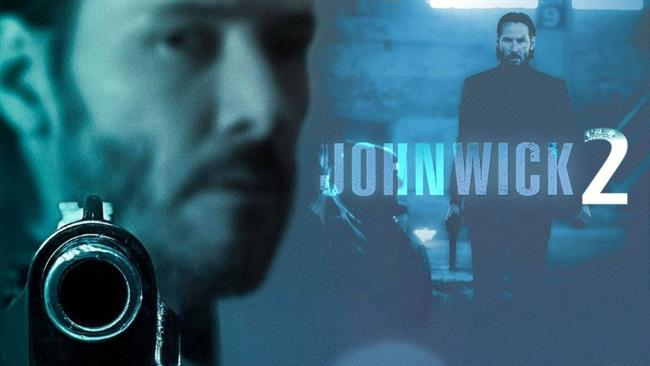 Jhon Wıck 2  Başarılı aksiyon filmi John Wick'in devam filmi olacak John Wick'in yönetmen koltuğunda Chad Stahelski oturuyor. Filmin başrolünde yine Keanu Reeves'i izleyeceğiz.