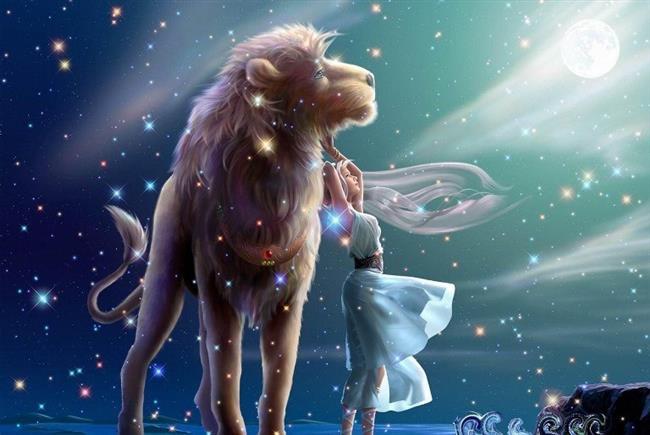 Leo / Lion / Aslan (23 Temmuz-23 Ağustos)   Roma mitolojisinde Lion, Ay'dan gelir, Herkül'ün başardığı 12 büyük işin birincisinde onun tarafından öldürülür ve tekrar gökyüzüne gönderilir.